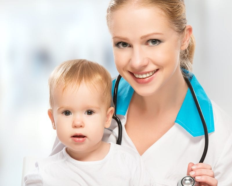 Vaccination, Reduced Secondhand Smoke Exposure Attributed to Fewer Infant Ear Infections