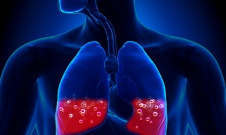 Device That Detects Congestion in the Lung Improves Heart Failure Outcomes