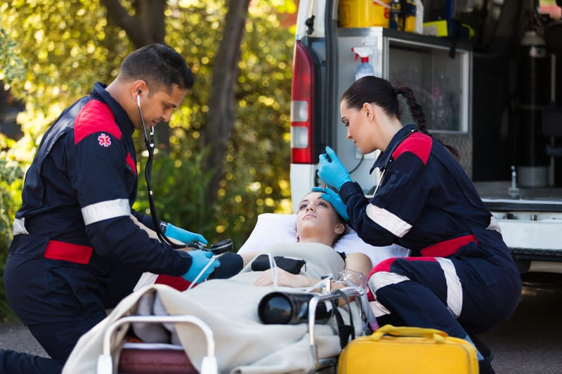 Mixed Results on Benefits of Antiarrhythmic Drugs for Out-of-Hospital Cardiac Arrest