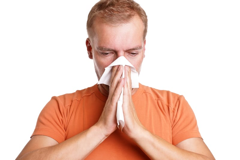 Probiotic May Support Respiratory Immune Function