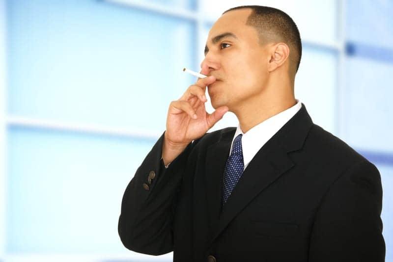 Smoking May Be Hazardous to Job Prospects