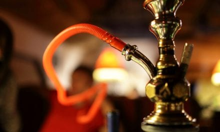 Research Finds Evidence of Lung Abnormalities in Light-Use Waterpipe Smokers