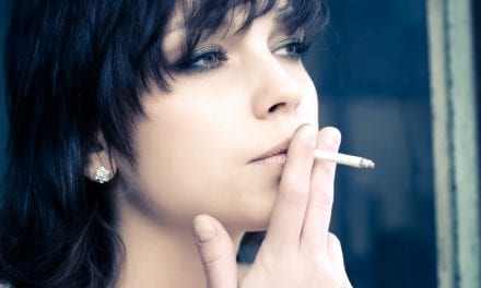 Smoking Alters Bacterial Balance in Mouth
