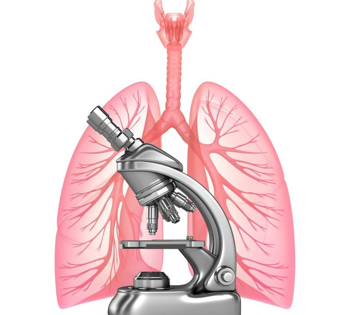 Blocking of a Specific Molecule Shown to Alleviate Asthma Symptoms