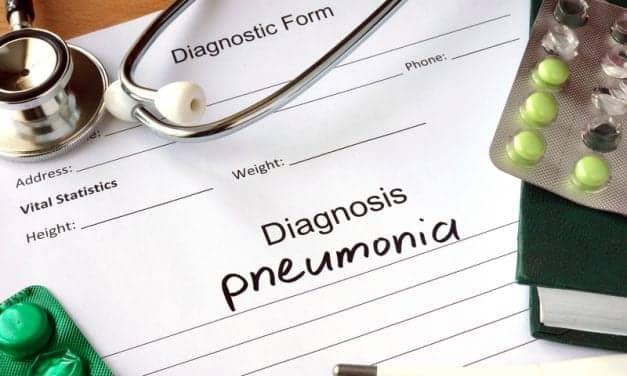 Researchers Testing New Way to Treat Pneumonia