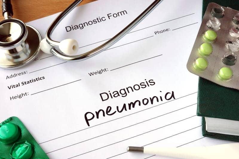 Bad Air Quality in Region of Utah Causes 200 Pneumonia Cases Each Year