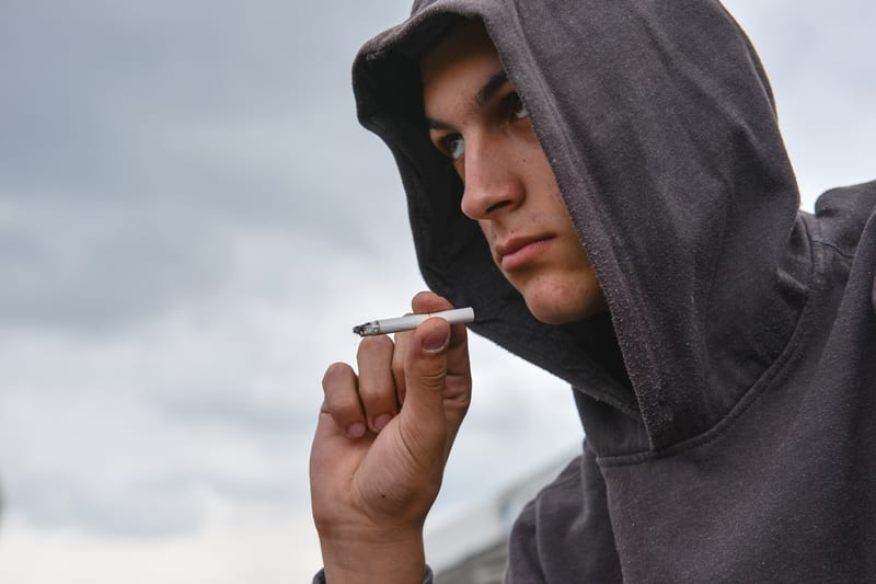 CDC: Mixed News for American Kids and Tobacco Use