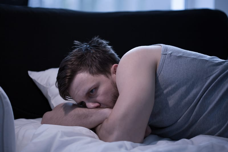 Late Sleep Timing Linked to Poorer Diet Quality, Lower Physical Activity