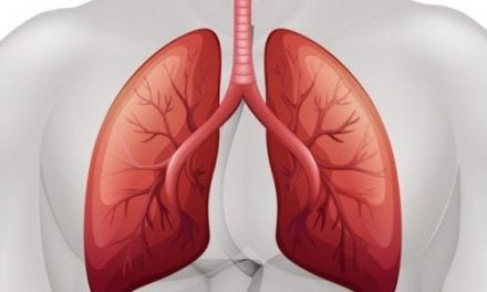 Higher Hospitalization Rate for COPD Patients with History of Asthma