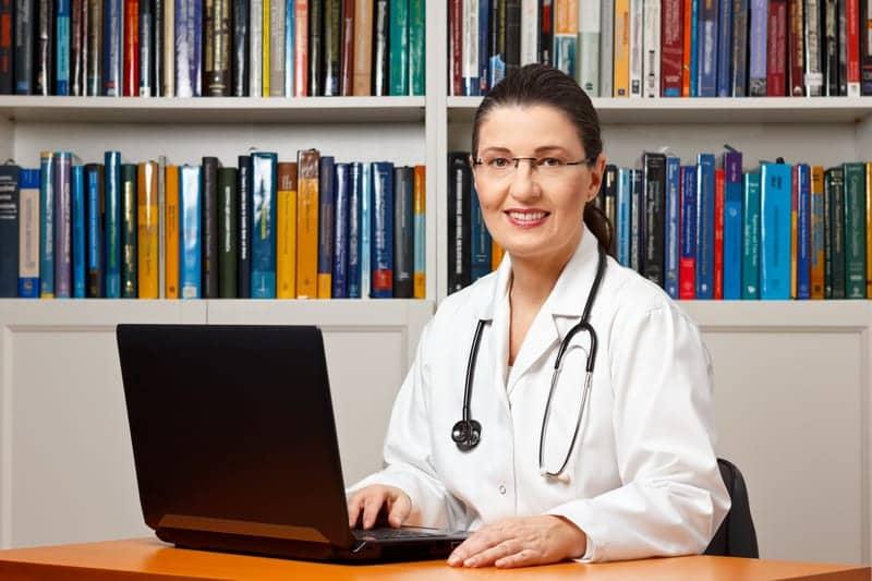 Computerized Order Set Aids Prescribing in COPD Exacerbations