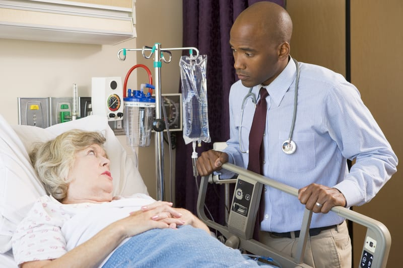 Shorter LOS Tied to Earlier Readmissions for Seniors