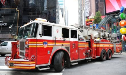 9/11 Responders Still Suffer With Poor Lung Function