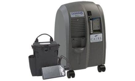 Caire Unveils Cash Flow Management Program for Oxygen