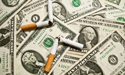 If 1-in-10 US Smokers Quits, $63 Billion Saved