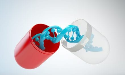 Pulmonary Arterial Hypertension May Be Treatable with Inhaled Gene Therapy