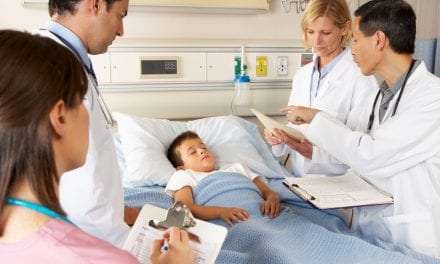 ED Length of Stay, Readmissions Cut for Asthmatic Children