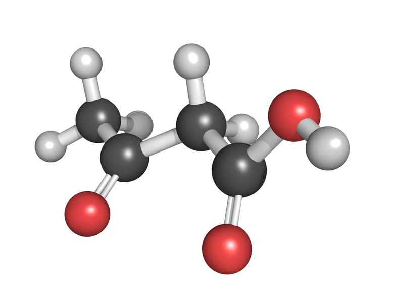 Aging Compounds May Contribute to COPD