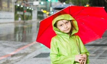 Heat, Heavy Rainfall Linked to Increased Asthma Hospitalization Risk