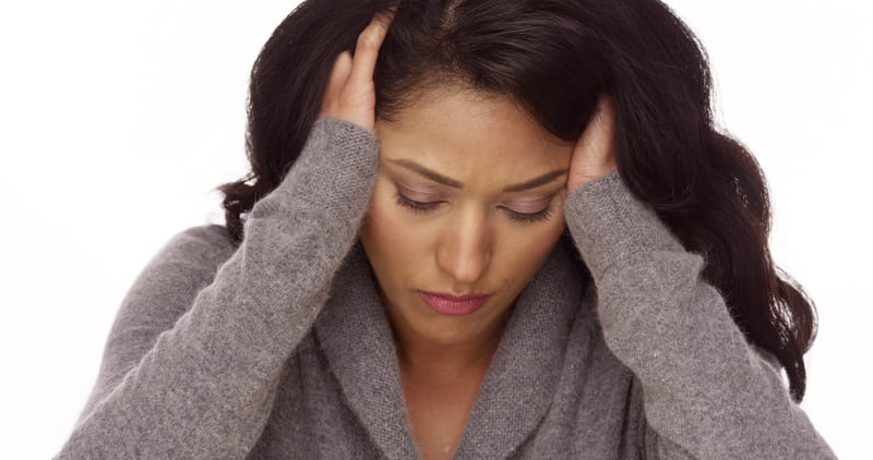 Anxiety Common Among COPD Patients