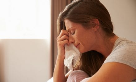 Psychological Distress Increases Risk of COPD