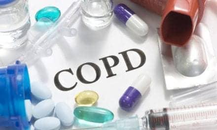 COPD: Targeted Lung Denervation Safe, Feasible
