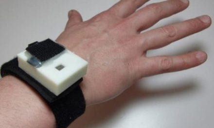 Wearable System Aims to Predict, Prevent Asthma Attacks