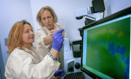 Gene Responsible for Cleaning Airways Discovered