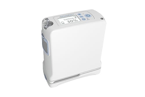 Inogen One G4 Portable Oxygen Concentrator Now Available