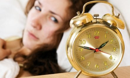 Study Shows Strong Prevalence of Insomnia Symptoms Among Female Veterans