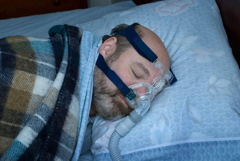 How Sleep Apnea Patients' BMI Changes After CPAP Treatment