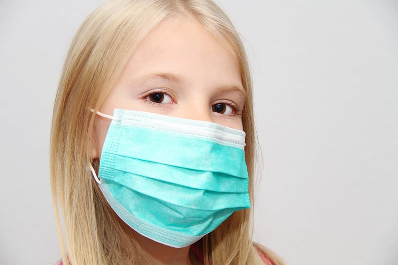 Cost of a Polluted Environment: 1.7 Million Child Deaths a Year