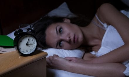 Childhood Trauma Linked to Development of Insomnia as an Adult
