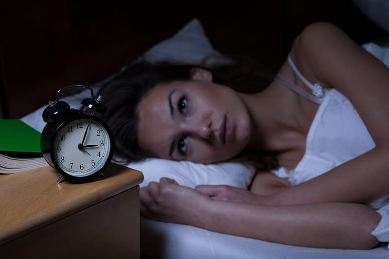 FDA Approves Dayvigo/Lemborexant for Insomnia