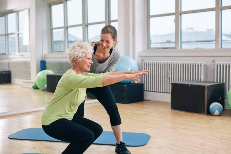 Pulmonary Rehabilitation Underutilized in Adult COPD Patients
