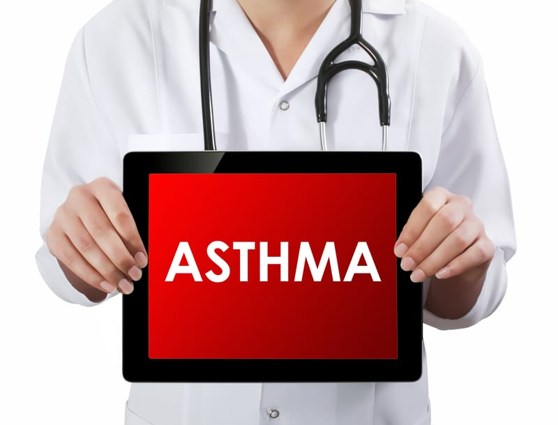 Severe Asthma Reduced in Phase 3 Benralizumab Tests