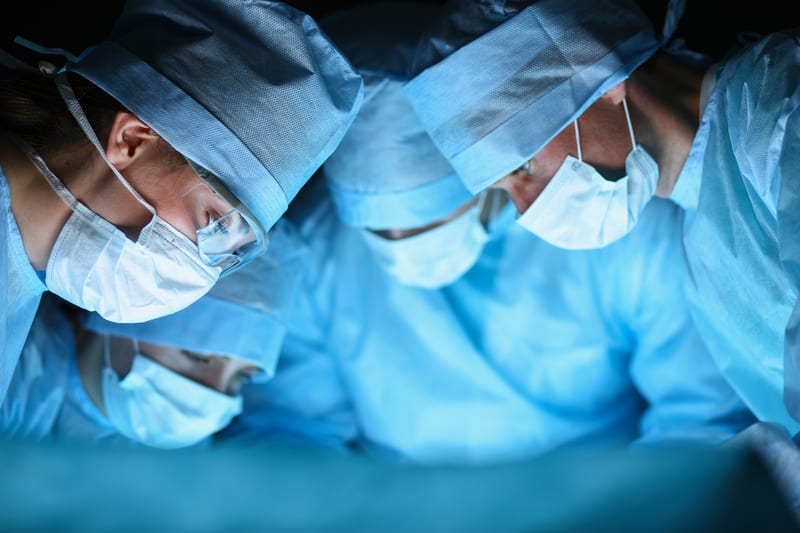 Surgery in Patients With Certain Lung Cancers May Be Safe After All