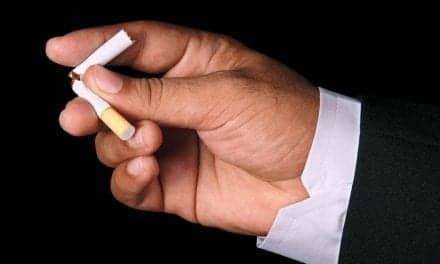 CDC: Record Low 15% of American Adults Smoke