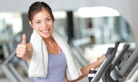 Exercising Can Improve Symptoms of Sleep Apnea