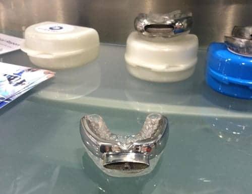 Oventus Medical Unveils Its 3D-printed Device for Sleep Apnea
