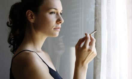 Apartment, Condo Dwellers Can't Avoid Cigarette Smoke