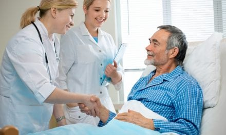 COPD: Inpatient Mortality, LOS Decreasing, but Costs Increasing