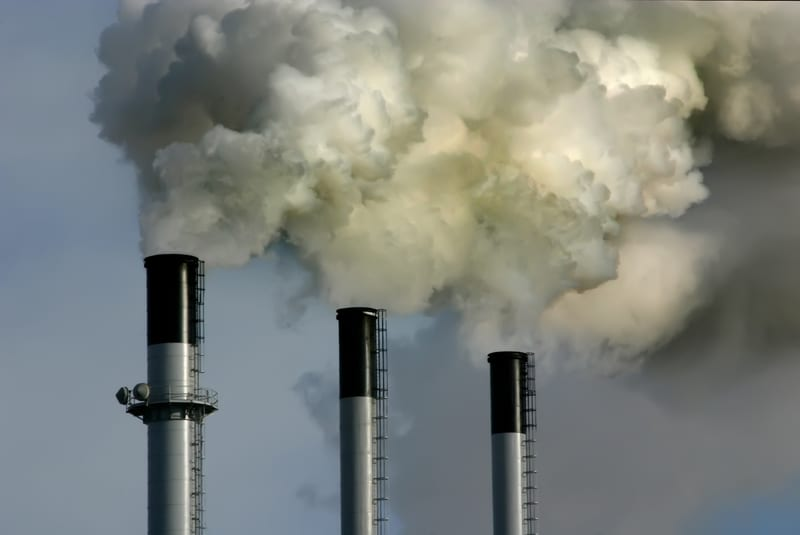 Preventing Heart Attacks from Air Pollutants in Asia
