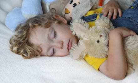 Lack of Sleep Increases a Child's Risk for Emotional Disorders Later