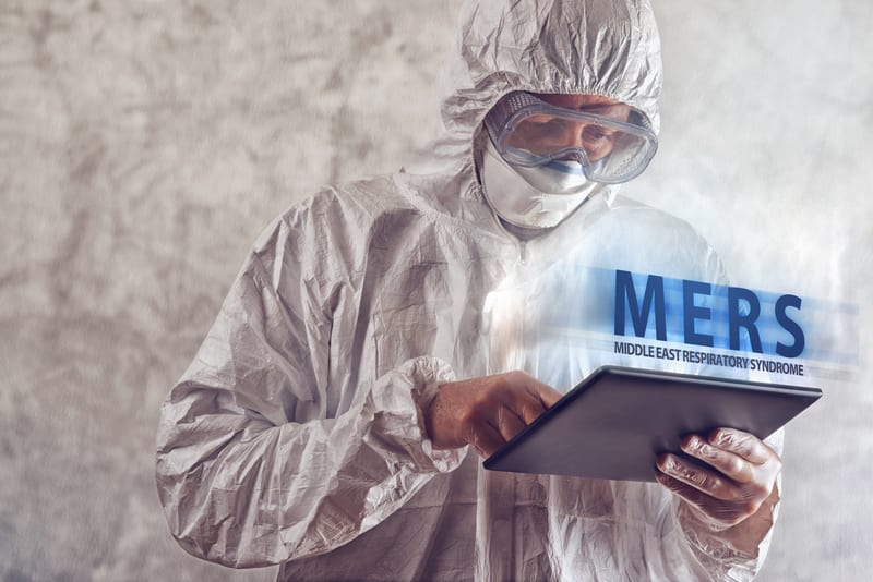 'Super-spreader' Key to MERS Outbreak