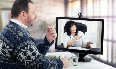 Telehealth for Managing Flu Patients