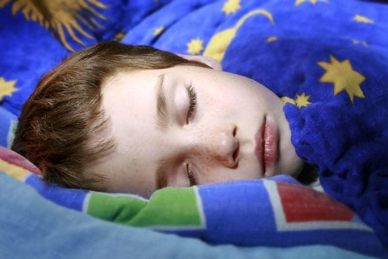 Late Preschool Bedtimes Increase Obesity Risk