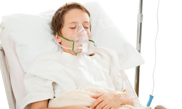 COVID-19: CDC Issues Alert for Inflammatory Syndrome in Children