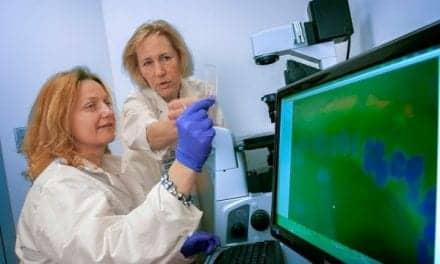 Tumor-suppressor Gene Linked to COPD Development