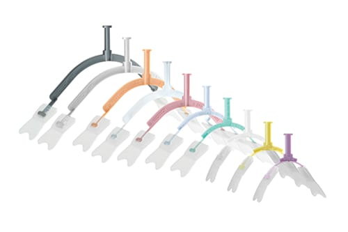 Advancements in Endotracheal Tube Holders