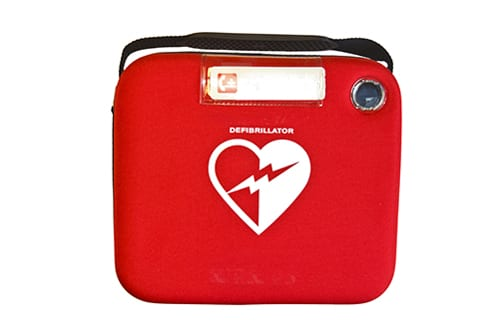 Defibrillators Could Save Many More Lives if Tied to Basic Life Support Education
